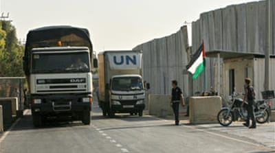Israel to loosen Gaza blockade