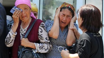 Kyrgyz forces face torture claims