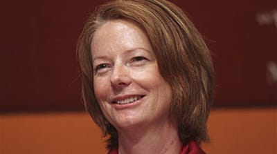 Profile: Julia Gillard