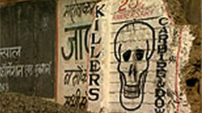 Bhopal's long wait for justice