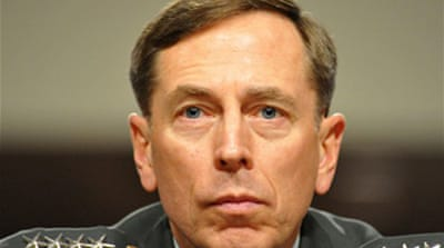 Petraeus faces Afghan conundrum