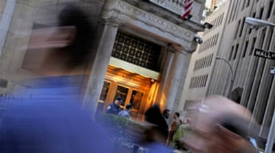 US agreement on Wall Street reform