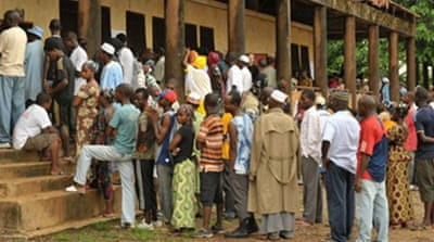 Guinea holds first free election