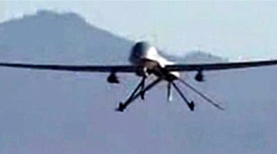 Deaths reported in Pakistan 'drone strike'