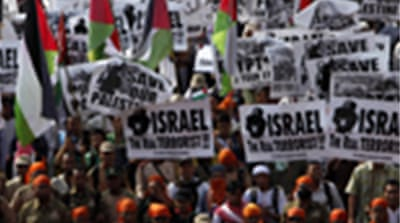 The myth of Israeli morality