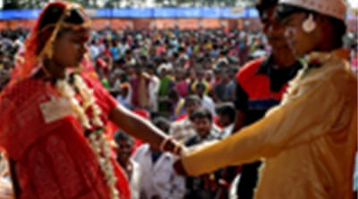 abuse of indian dowry laws [1] dear friends, i am a new member of the forum and want to bring up a discussion on abuse of anti-dowry laws as you know, india now has two gender specific (ie only women can file them) laws which are used to a large extent to abuse innocent families.
