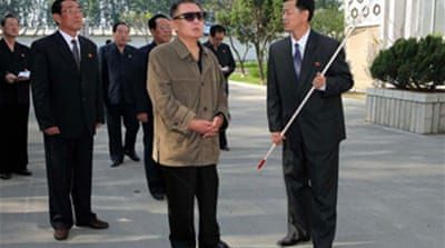 N Korea makes key appointments
