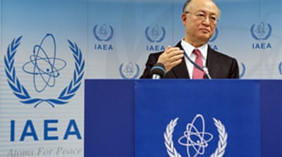 IAEA meeting to discuss Israel