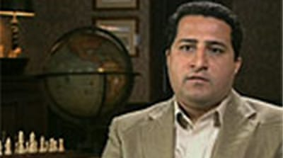 Mystery over Iran scientist deepens
