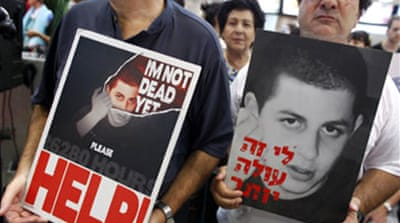Israel sets Shalit swap conditions