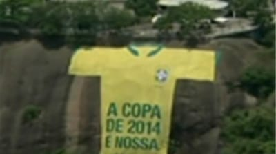 Brazil next host of World Cup