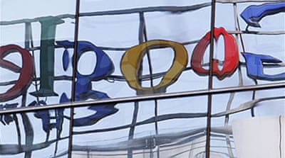 Google bows to China pressure