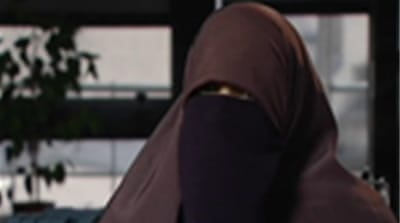 France moves towards face-veil ban