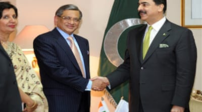 No progress in India-Pakistan talks