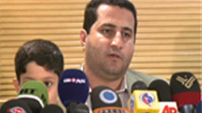 Iran scientist alleges US torture