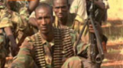 New group eyes 'united' Somalia