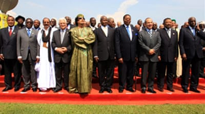 How relevant is the African Union?