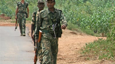 Top Maoist leader killed in India