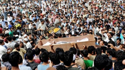 More deaths in Kashmir protests