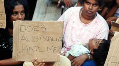 Australia plans new refugee policy