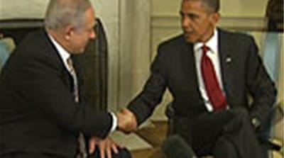 US: Ties with Israel 'unbreakable'