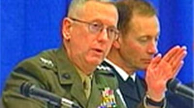 Controversial pick to lead Centcom