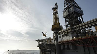 US court rejects halt to drilling