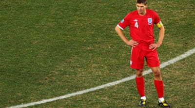 England 'deserve to be jeered'