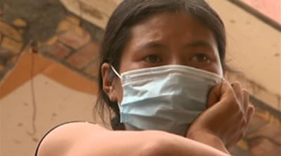 Death toll from China rains rises