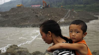 More missing in new China mudslides