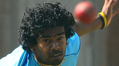 Malinga in doubt for final Test