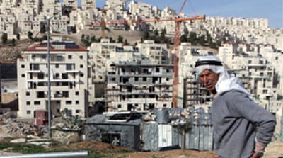 Settlements 'may halt' direct talks