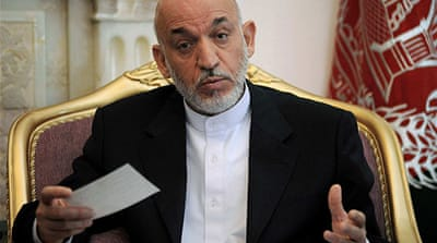 Afghan graft prosecutor 'fired'