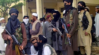 US charges Pakistani Taliban leader