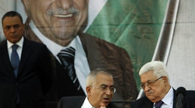 Fayyad: State organs within a year
