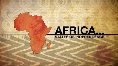 Africa... States of Independence