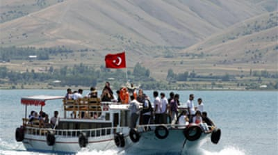 Flotilla row hits Turkish tourism