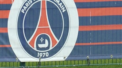 Paris fans questioned after clashes