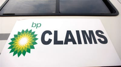 BP oil spill cost tops $6bn