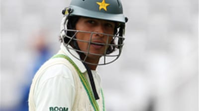 Pakistan trio face treason petition