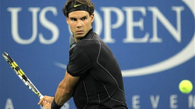 Nadal starts bid for missing slam