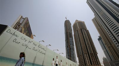 Dubai World agrees $25bn debt plan