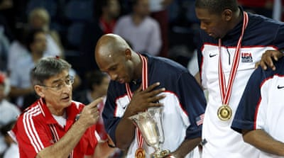 US nabs basketball gold from Turkey
