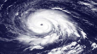 Why 2011 hurricane season maybe a blessing