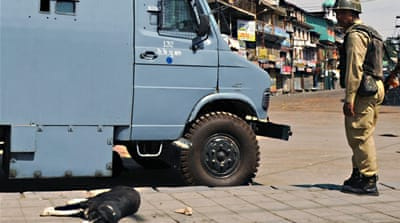 Kashmir unrest claims more lives