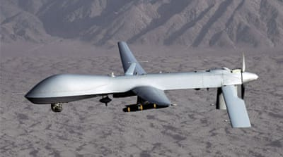 US drone strikes kills scores in Pakistan