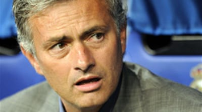 Mourinho refuses to rescue Portugal