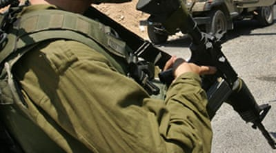 Israeli court convicts two soldiers