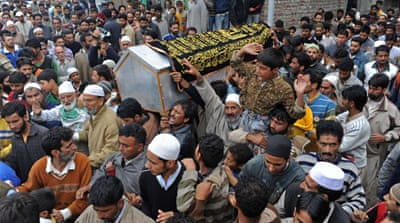 Kashmir protests claim more lives