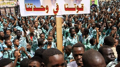 Countdown to Sudan's referendum